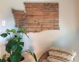 state wood washington state etsy