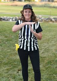 referee costume easy last minute costume for referee