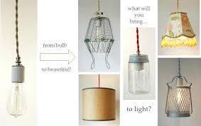 Cardboard Pendant Light Making Pendant Lights Introduction Totally Handmade Cardboard