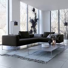 Esszimmerstuhl Giuseppe Webstoff Grau Cor Mell Lounge Ecksofa Armlehnen Links U0026 Rechts Home