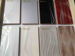 100 mdf kitchen cabinet mdf door material and modular