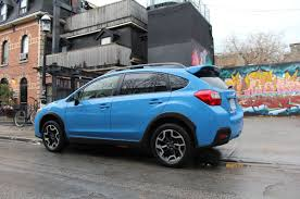 subaru orange crosstrek preview 2016 subaru crosstrek aims to please toronto star