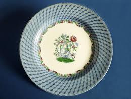 copeland spode portland vase dinner plate c1900 2