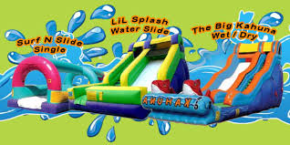 bounce house rentals bounce house rentals kids party entertainers and water inflatables