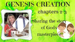 genesis creation adam u0026 eve object lesson for children u0027s ministry