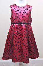 george winter sleeve dresses sizes 4 u0026 up for girls ebay