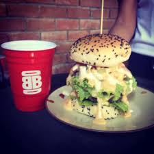 Backyard Burgers Backyard Burgers Paradise For Burger Lovers Lola Pureza U0027s