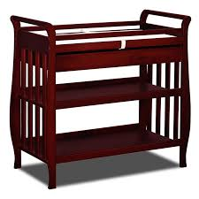 Changing Table Cherry Zoe Changing Table Cherry Gaga Nest
