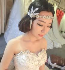 hair accessories malaysia fashion hair accessories the great gatsby crystals pearl