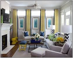 Yellow And Blue Curtains Navy And Yellow Curtains 100 Images Blue Curtains Wayfair Co