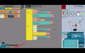 arduino simulator apk proftechno arduino simulator apk apkpure co
