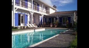 chambre d hote lanton hotel la maison de la plage andernos les bains