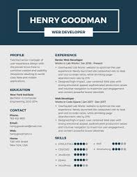 It Professional Resume Samples by Bright And Modern Professional Resume 8 Builder Online Your Ready