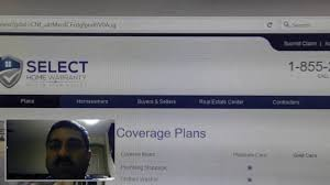 Home Warranty Plans by Select Home Warranty Is A Fraud Company Please Don U0027t Buy Policy