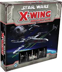amazon com star wars x wing miniatures game core set