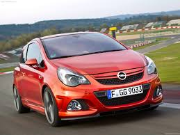 opel uae opel corsa opc nurburgring edition review and pictures biser3a
