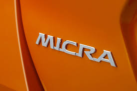 nismo nissan logo 2018 nissan micra nismo looks but will it receive the clio rs