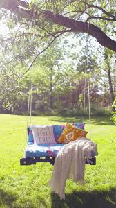 Swing Bed With Canopy Furniture Patio Swing With Canopy Backyard Patio Swing Wicker