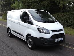 14 63 ford transit custom 270 swb 2 2tdci van u2013 aitchisons garage duns