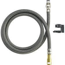 Kitchen Sink Hose Connector - kitchen sink sprayer hose u2013 ningxu
