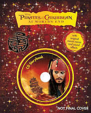 pirates caribbean book ebay