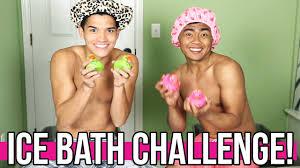 Challenge Wassabi Productions Bath Challenge