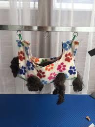 teacup calming cradle grooming hammock teacup dog and dog hammock