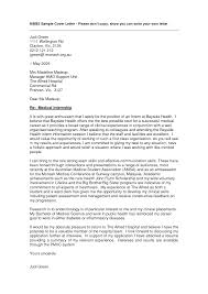 writing internship cover letter 5 sample for network engineer job