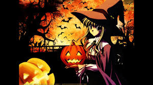 halloween anime pictures anime this is halloween このハロウィン youtube