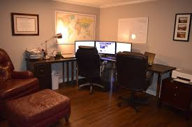Home Office Pictures A Home Office Remodel Project Diy Idiot