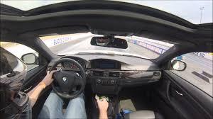 07 bmw 335i turbo jacks bmw 335i turbo inside gopro