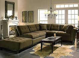 cindy crawford sofa sleeper sectional cindy crawford home metropolis 4 pc microfiber