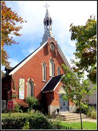 The Parish Of The Epiphany The Church Of The Epiphany And St A Photo From Ontario