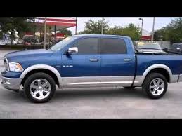 2009 dodge ram 1500 crew cab 2009 dodge ram 1500 laramie crew cab hemi powered 4x4 for sale