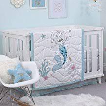 Little Mermaid Comforter Best Mermaid Bedding And Comforter Sets Beachfront Decor