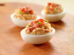 deviled eggs serving dish deviled eggs recipe chowhound