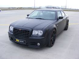 chrysler 300 srt view of chrysler 300 srt 8 photos video features and tuning