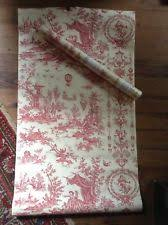 crown vintage lace country cream shabby chic toile de jouy style