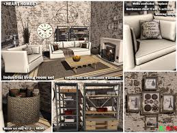Fancy Living Room Sets Second Marketplace Homes Industrial Fancy Living