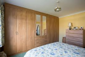 fitted wardrobes hinged made measure wardrobes