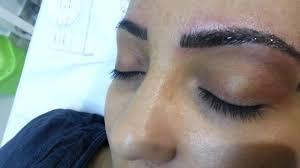 tatouage sourcils poil par poil maquillage permanent sourcils poil à poil by mme rachdi 00216 96
