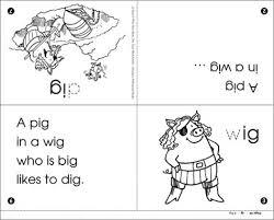 amazon com 25 read u0026 write mini books that teach word families