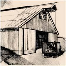 Free Barn Plans 64 Best Workshop Storage Building Images On Pinterest Workshop