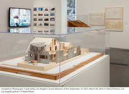 frank gehry u0027s houses time to build