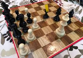 sure you u0027re not a robot solve this chess puzzle and prove it