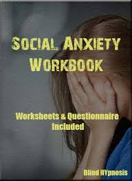 social anxiety pdf workbook for managing generalized anxiety
