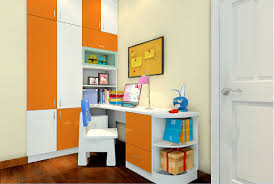 Kids Built In Desk by Children U0027s Bedroom Desk With Built In Wardrobe Download 3d House