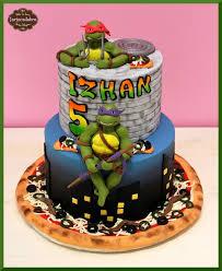234 best tm ninja turtle cakes images on pinterest ninja turtle