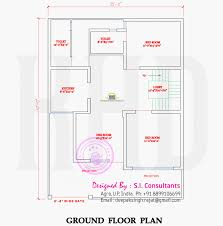 house with floor plan tamilnadu style home design home design