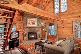 1 bedroom cabins in the smoky mountains timber tops cabin rentals